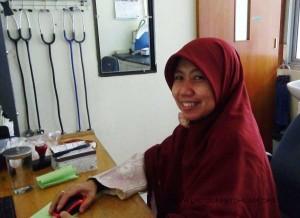 dr laela