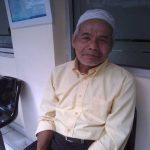 Jaya (68) ; Sering Sakit Asma, Beruntung Jadi Member LKC Dompet Dhuafa.