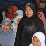 Wanita Dalam Persfektif Islam