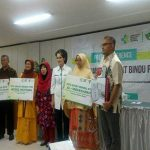 POS SEHAT BINDU PTM DOMPET DHUAFA Upaya Edukasi mendukung Gerakan Masyarakat Hidup Sehat  (GERMAS)